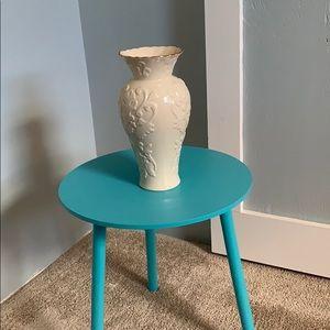 Lenox Floral Vase